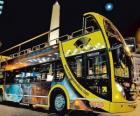 Autobus turistico Buenos Aires
