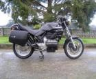 Moto de carretera