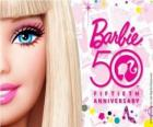 Barbie 50 Aniversario