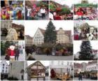 Varias imagenes de la Navidad
