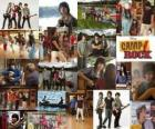 Varias imagenes de Camp Rock