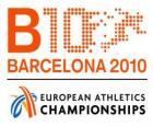 Campeonato de Europa de Atletismo, Barcelona 2010