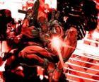 Deadpool o Masacre es un mercenario, un villano o un antihéroe