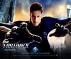 Mister Fantástico o el Señor Fantástico es el líder del grupo de los Cuatro Fantásticos con su extraordinaria elasticidad