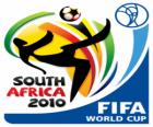 Logo Copa del Mundo o Mundial FIFA 2010