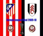 Europa League Final 2009-10, Atletico de Madrid vs Fulham FC