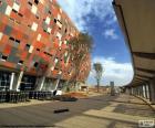 Soccer City Stadium (88.460), Johannesburg