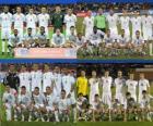 Grupo C, Sudáfrica 2010