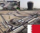 Circuito Internacional de Bahrain