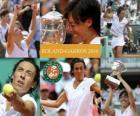 Francesca Schiavone Campeona Roland Garros 2010