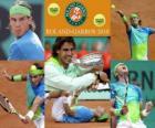Rafael Nadal Campeón Roland Garros 2010