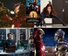 Iron Man 2, es una película de superhéroes