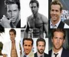 Ryan Reynolds es un actor canadiense de películas y series televisivas.
