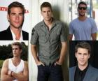 Liam Hemsworth es un actor australiano