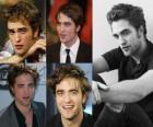 Robert Pattinson es un cantante, actor y modelo inglés. Conocido por interpretar a Edward Cullen en Crepúsculo y a Cedric Diggory en Harry Potter y el cáliz de fuego.