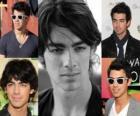 Joe Jonas es un músico, actor y cantante de Estados Unidos