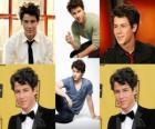 Nick Jonas es un cantante y actor estadounidense