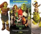Shrek felices para siempre o Shrek para siempre