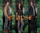 La saga crepúsculo: Eclipse (3)
