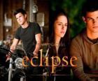 La saga crepúsculo: Eclipse (2)