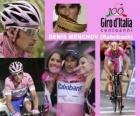 Denis Menchov campeón del Giro de Italia 2009