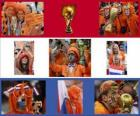 Aficionados, de Holanda