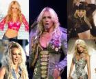 Britney Spears la princesa del pop