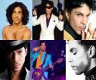 Prince se le considera el fundador del llamado - Sonido Minneapolis -