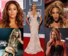 Beyoncé el éxito de sus discos como solista la ha establecido como una de las artistas más comerciales en la industria de la música