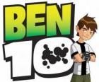 Ben Tennyson o Ben 10 es el protagonista de las aventuras del Omnitrix
