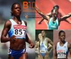 Merlene Ottey correrá en Barcelona 2010 con 50 años