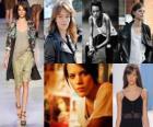 Freja Beha Erichsen es una modelo danésa