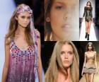 Abbey Lee es una modelo australiana