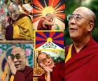 Dalái Lama es el líder espiritual del lamaísmo ó budismo tibetano, líder político del pueblo tibetano antes de la invasión de China, y actual dirigente del Gobierno tibetano en el exilio