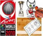 FIBA 2010 Campeonato Mundial de Baloncesto de Turquía