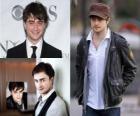 Daniel Radcliffe  es un actor británico de cine, televisión y teatro que saltó a la fama por interpretar al protagonista de la serie cinematográfica Harry Potter.