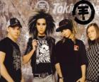 Tokio Hotel es un grupo musical juvenil de pop rock de origen alemán formado por Bill Kaulitz, Tom Kaulitz, Georg Listing y Gustav Schäfer.