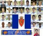 Plantilla del Real Zaragoza 2010-11