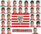 Plantilla del Athletic Club 2010-11