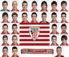 Plantilla del Athletic Club 2010-11