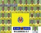 Plantilla del Villarreal Club de Fútbol 2010-11