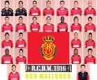 Plantilla del Real Club Deportivo Mallorca 2010-11