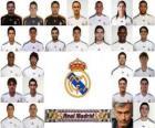 Plantilla del Real Madrid Club de Fútbol 2010-11