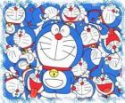 Doraemon es un gato cósmico que viene del futuro