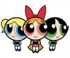 Las supernenas o las chicas superpoderosas