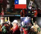 Final feliz rescate mineros Chilenos