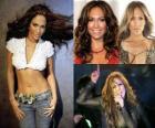 Jennifer Lopez es una actriz, cantante, bailarina, empresaria y diseñadora de moda estadounidense