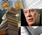 Premio Nobel de Literatura 2010 - Mario Vargas Llosa -