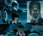 Tron: Legacy, personajes principales