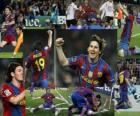 Messi 150 goles
